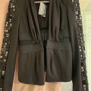 Brand new bebe jacket very beautiful